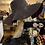 Thumbnail: Suede Floppy Fedora Hat