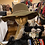 Thumbnail: Diamond Wool Hat