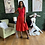 Thumbnail: All Occasions Red Bubble Dress