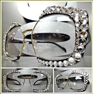 Block Bling Glasses