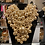 Thumbnail: Jumbo Mountain Of Pearls Necklace With Matching Earrings