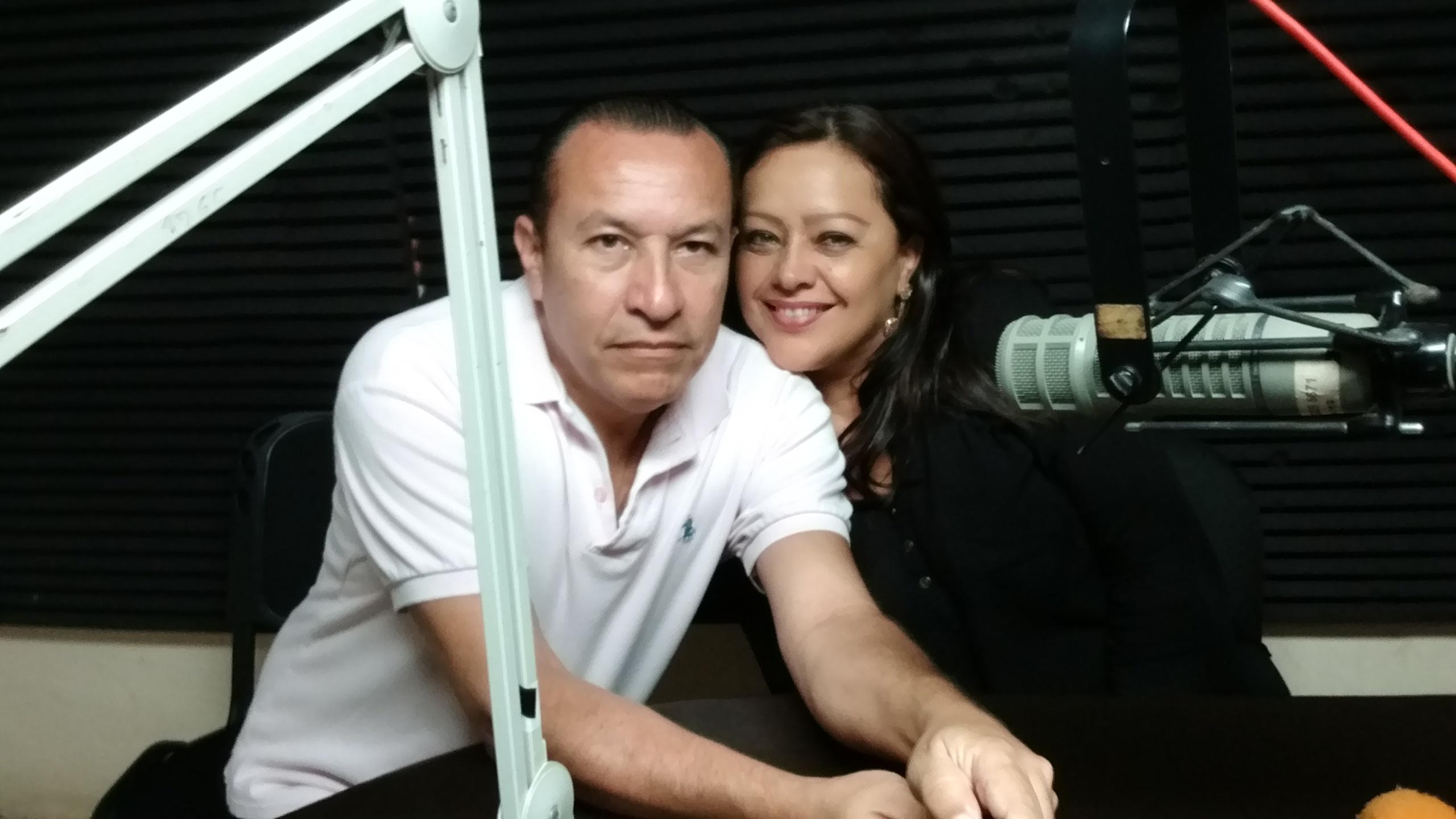 LULU Y ROBERTO