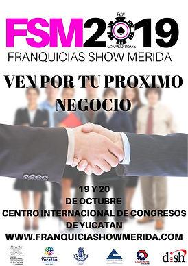 EVENTOS EN MERIDA