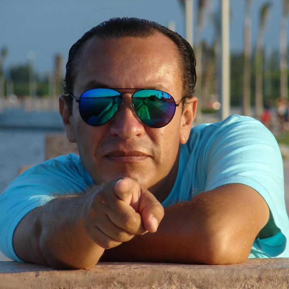 DJ ROBERTO RIOS