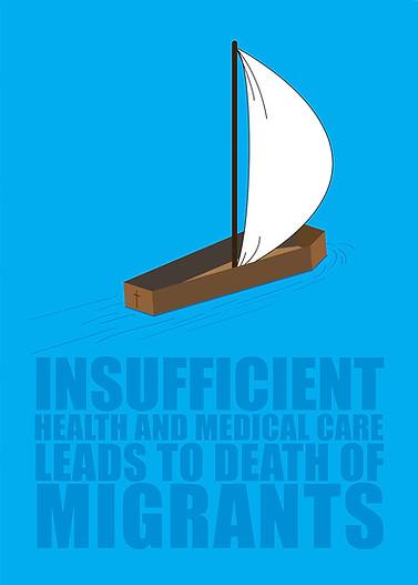 Insufficient Immigrants Healthcare