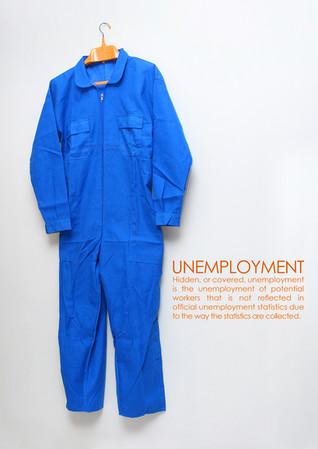 Undercover Unemployment