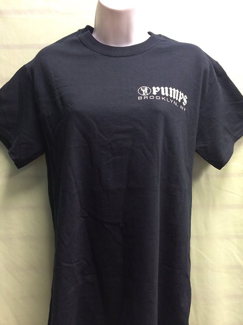 Pumps 1%er T-shirt