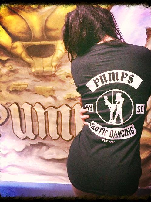 Pumps 1%er Long Sleeve T-shirt