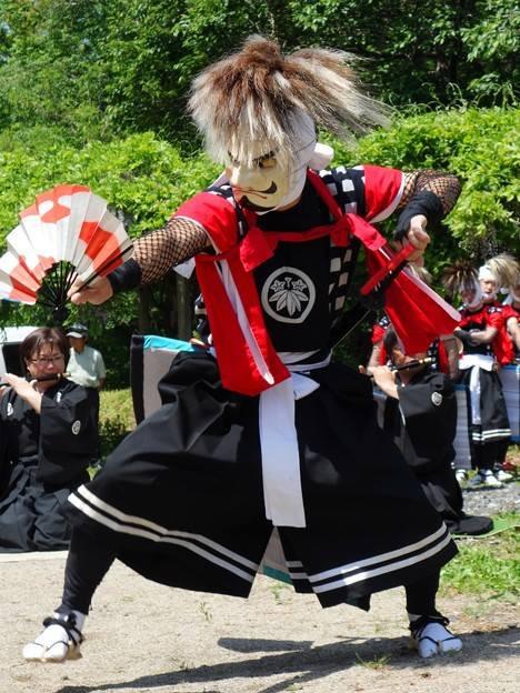 名古屋鬼剣舞
