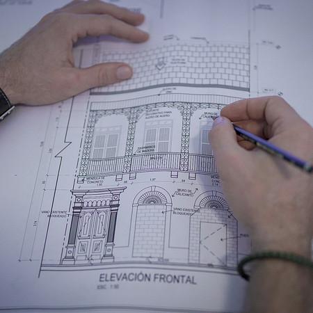 Design & project management