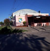 Villa Ocampo centro de jubilados