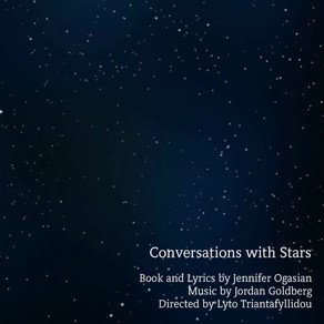 """Directing """"Conversations with Stars"""""""