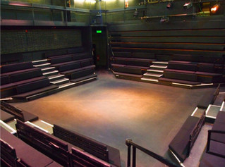 Venue: The Cockpit Theatre, London