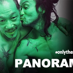 """Είδα την Θεατρική Παράσταση """"Panorama"""" (USA)"""