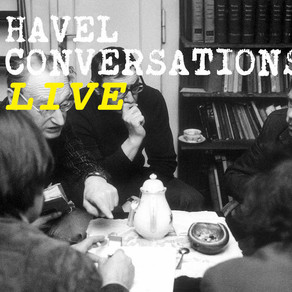 Havel Conversations Live, with Gail Papp and Carol Rocamora