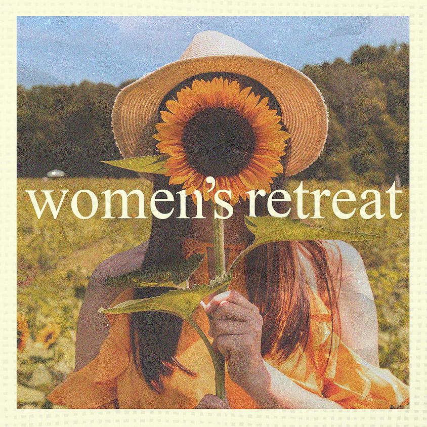 Women's Retreat 2020- POSTPONED