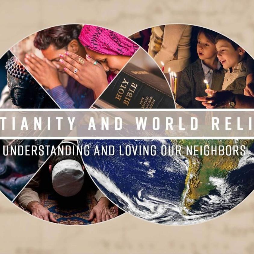 Christianity and World Religions - Adam Hamilton