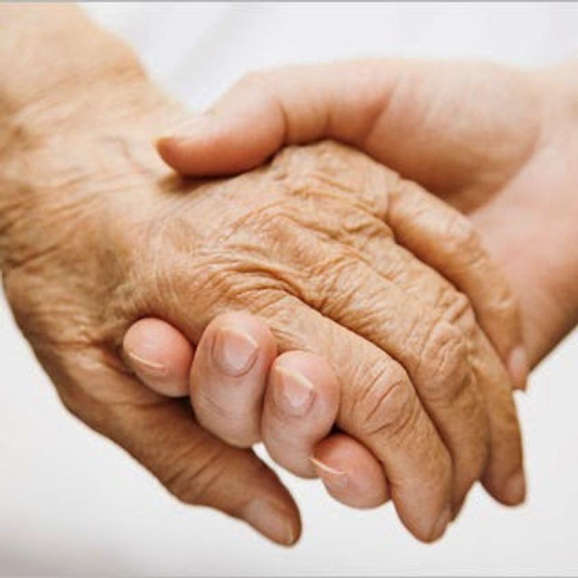 Caregivers Support Retreat