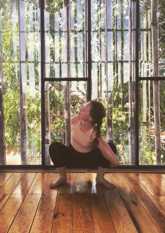 Daily Yoga Class
