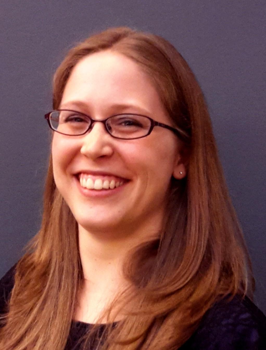 Rebecca, Library Director