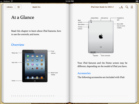 new ipad where s the darn manual anamosa library learning center rh anamosalibrary org apple ipad quick start guide apple ipad quick start guide