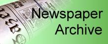 Jones County Newspaper Archive