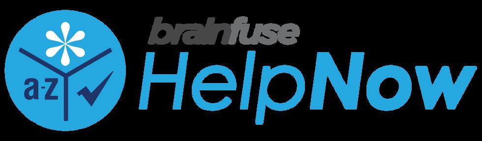 Brainfuse HelpNow