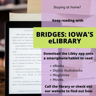 Bridges: Iowa's eLibrary