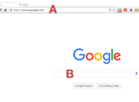 What's A Browser?
