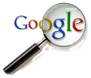 Searching Google