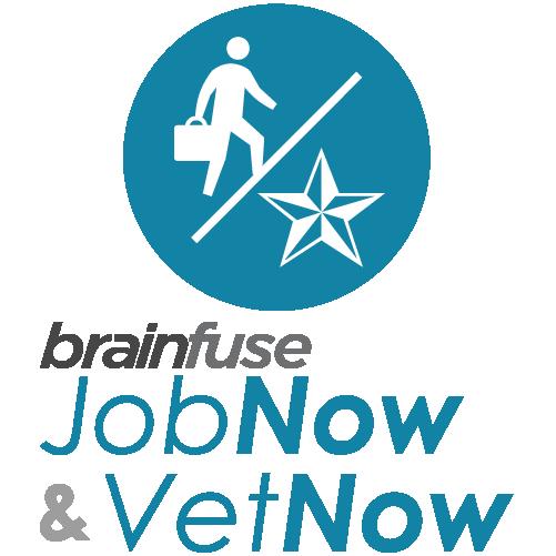 Brainfuse JobNow VetNow