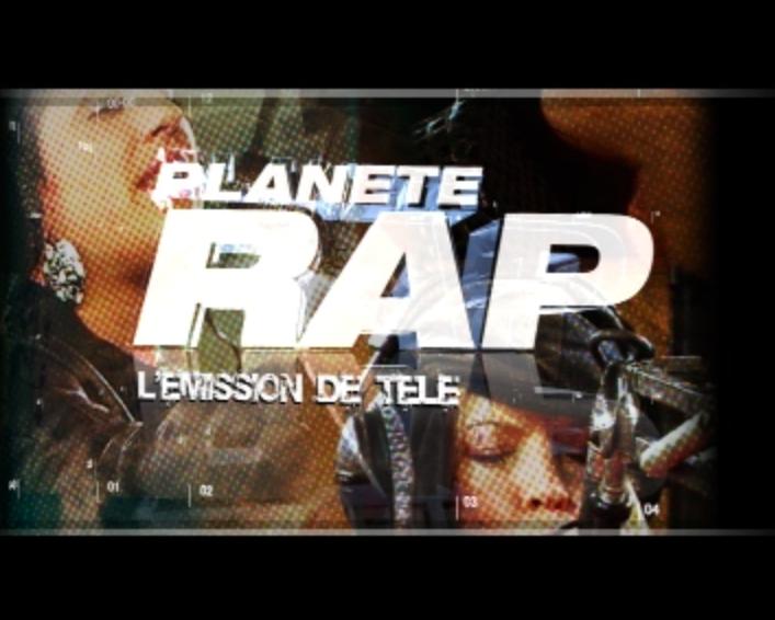 Planète Rap