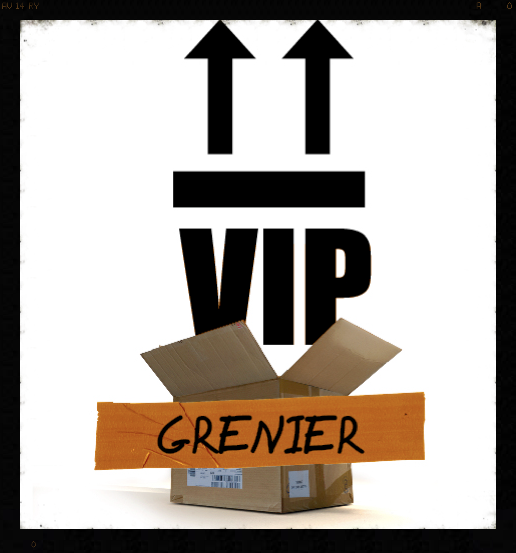 VIP Grenier