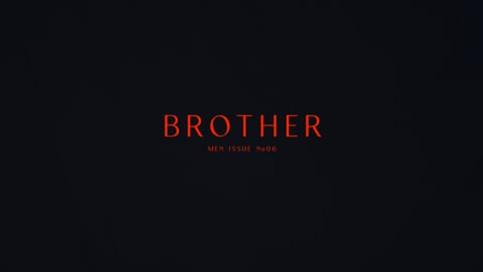 Volant Magazine - Brother