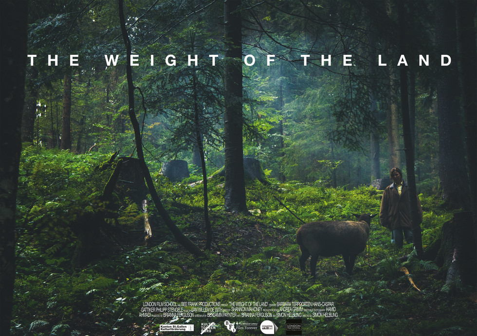 The Weight of the Land