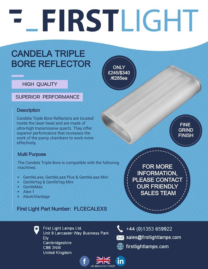 Triple Bore Reflectors Product Release.jpg