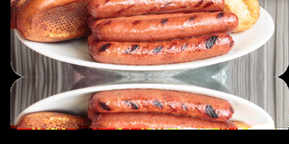Hotdogs/ Music & MEDICARE - 4:30 June 30
