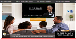 In the Black Financial