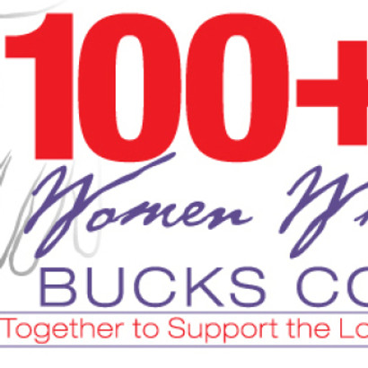 May Madness- Buck's County Women's Gladness.