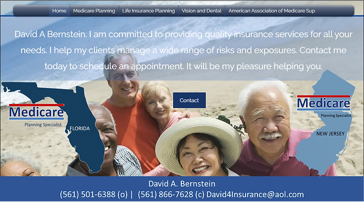 Insurance & Planning 6