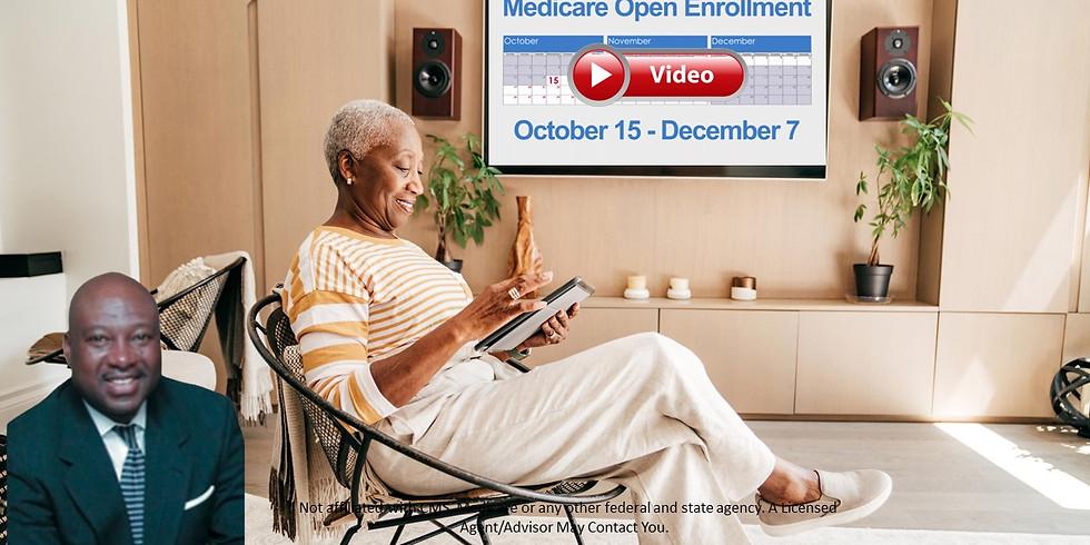 Medicare Planning  (1)