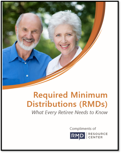 RMD Distribution Guide