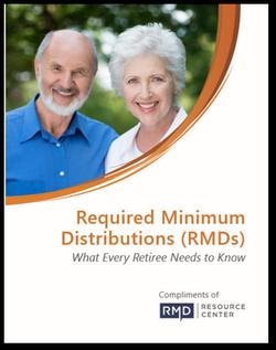 RMD Distribution Guide