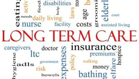 Long-Term Care