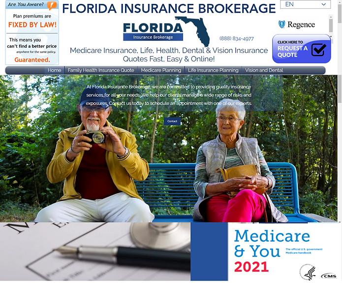 Medicare & Senior Market