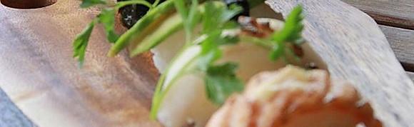 Sushi Nigiri (€/ud. - mínimo 2 uds)