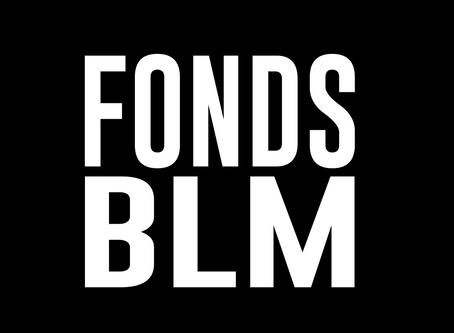KARTEL MUSIK a pris la décision de mettre sur pied le fonds BLM !