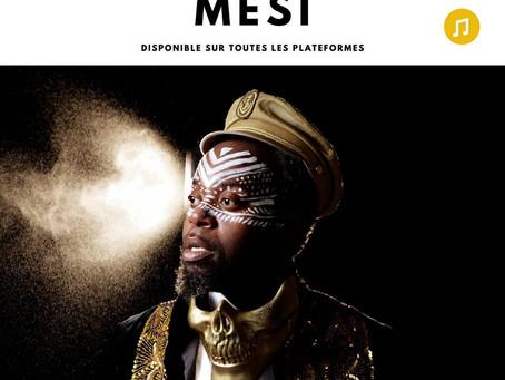 FUNK LION et sa performance de son dernier single, MÈSI
