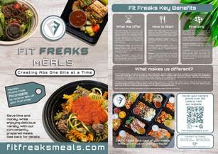 Fit Freaks Meals