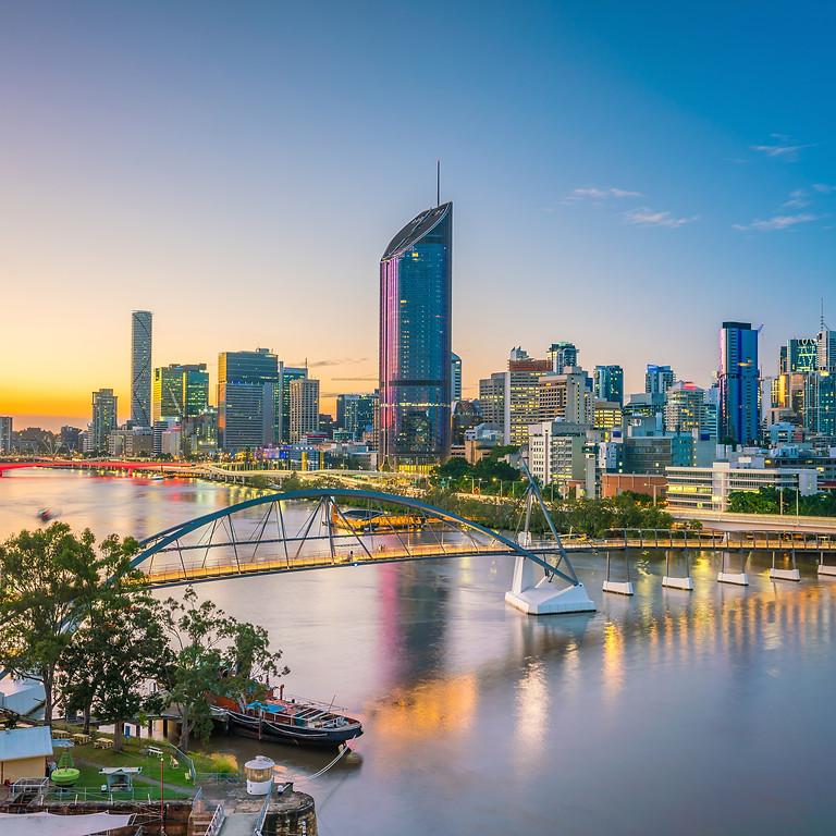 Brisbane Cybercation Demonstration - 2020 Kick Off